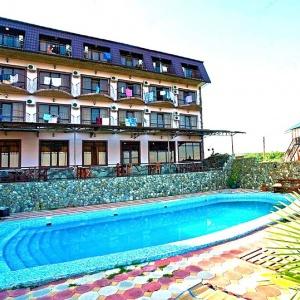 Гостиница Отель Нувель