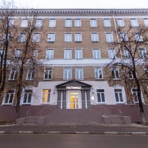 Гостиница Арома Отель на Кожуховской