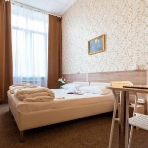 Ahome Hotel on Okruzhnaya