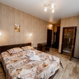 Гостиница Орион Плюс