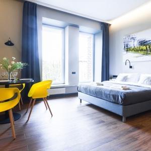 Гостиница Апарт-Отель Грани