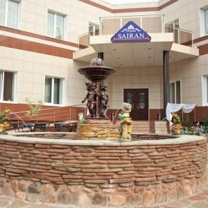 Hotel Sayiran