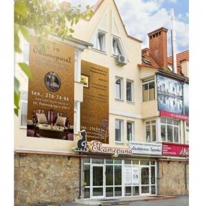 Гостиница Екатерина Мини-Отель