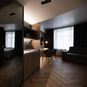 Dvor Podznoyeva Studii i Apartamenty
