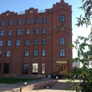 Гостиница Садовая 19 Отель