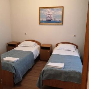 Гостиница Улунга