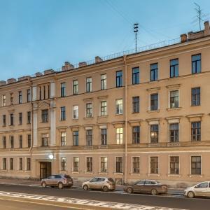 Гостиница Травелто Нарвская