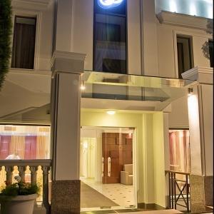 Akter Park-Hotel