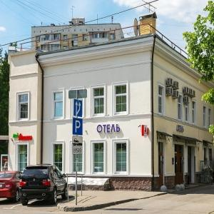 Гостиница Рандеву Сокольники