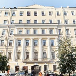 Гостиница Голд Инн Академиа Отель (б. Голд Инн у Мариинского Театра)