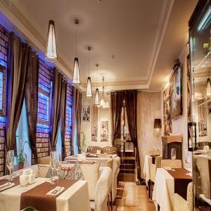 Гостиница Лангуст отель-ресторан