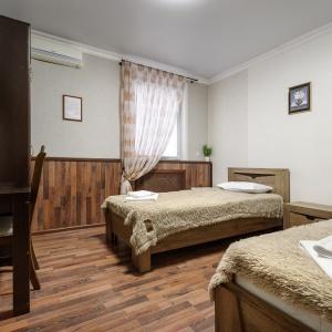 Авторский отель Шале (б. Шале)
