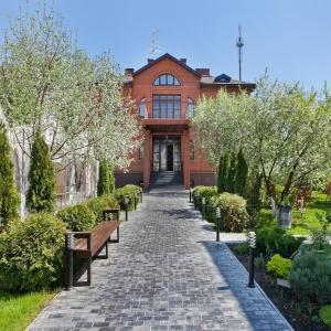 Гостиница Свитотель Внуковское