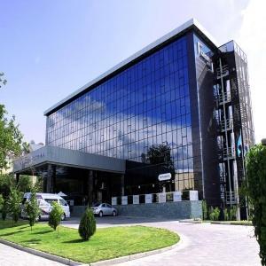 Hotel Canvas Shymkent