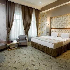 Гранд Отель Баку