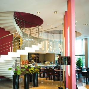 Чираг Плаза отель и Бизнес Центр