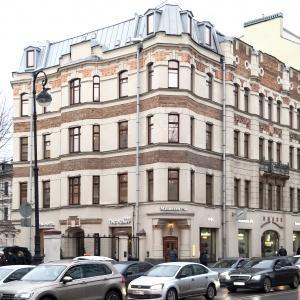 Гостиница Отель Кемпф