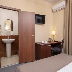 Отель на Моховой