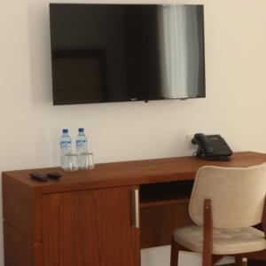Hotel Union Hotel Grozny