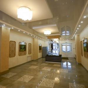 Hotel Sosnovy Bor on Vstrechnaya