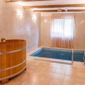 Ecohotel Orlovskoe pomestie