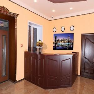 Hotel Granat