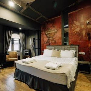 Boutique Hotel Arbat 6