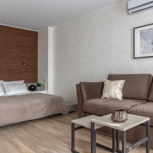 Hotel Apart Hotel on Pushkina 26