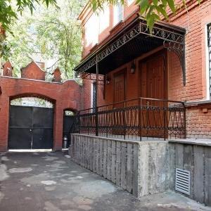 Гостиница РублевЪ Дом