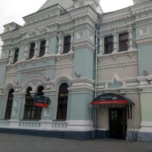 Гостиница Старая Рига