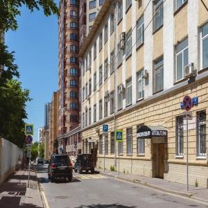 Гостиница Династия на Белорусской