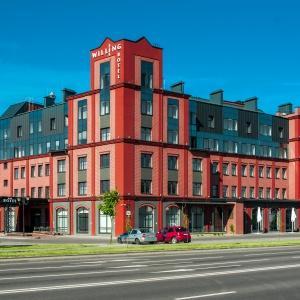 Гостиница Виллинг