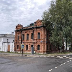 Гостиница Купеческая Сольвычегодск