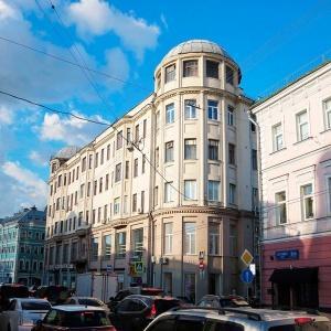 Гостиница Сретенский Двор Бутик-Отель