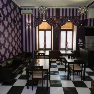 Hotel Sretenskiy Dvor Boutique-Hotel