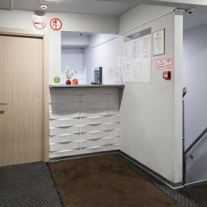 Гостиница Минима Аэропорт