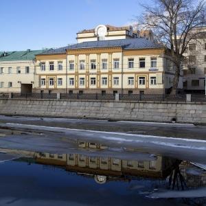 Гостиница Гестен