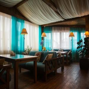 Гостиница Сойкино Парк-Отель