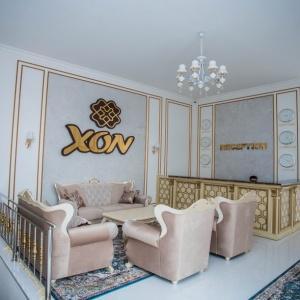 Xon Palace