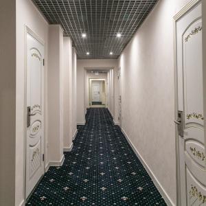 Гостиница Лемар Расторгуевский переулок