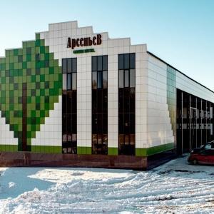 Hotel Arsenyev
