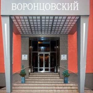 Гостиница Воронцовский Отель