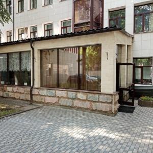 Гостиница Алексеевский Бизнес-Отель
