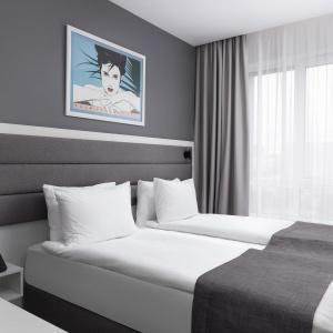 Гостиница 1 Арт Отель