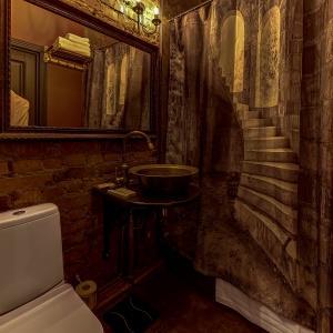 Mysterio Hotel