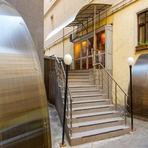Гостиница Минима Красные Ворота