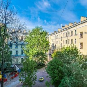 Гостиница Травелто Звенигородская