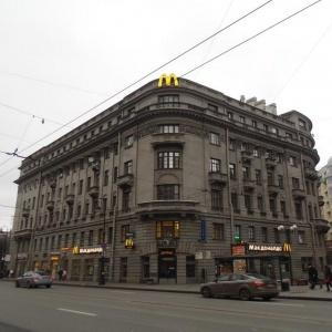 Гостиница Акме Петроградская
