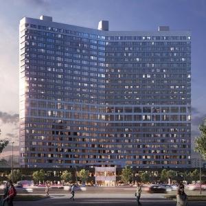 Гостиница Пейдж 20 Апарт-Отель