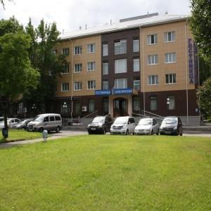 Olginskaya